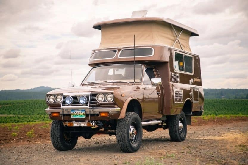Toyota Camper Specs, Review, and History [Tacoma, Sienna, and more]