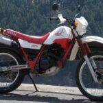 Yamaha XT225 Specs and Review