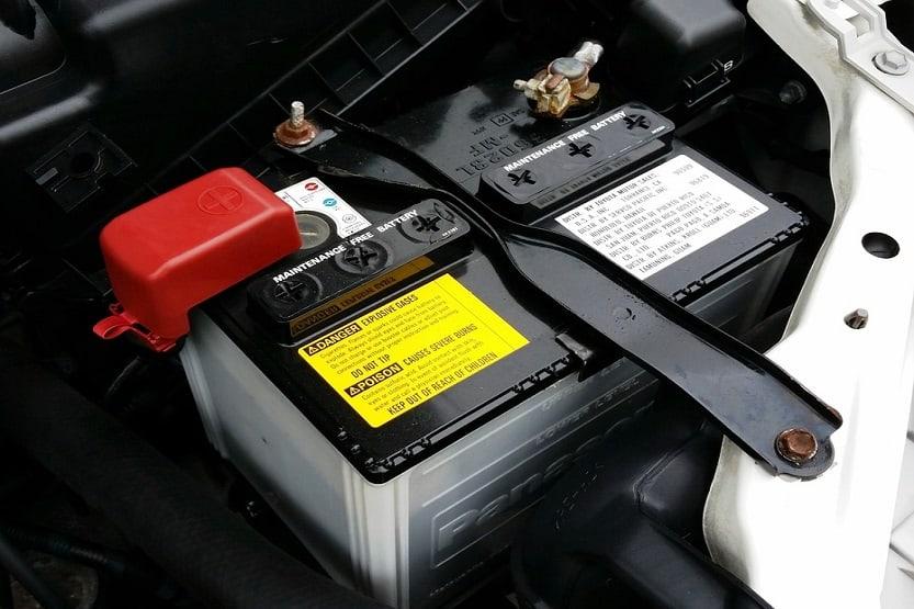 10 Best Car Batteries [Car Battery Reviews]