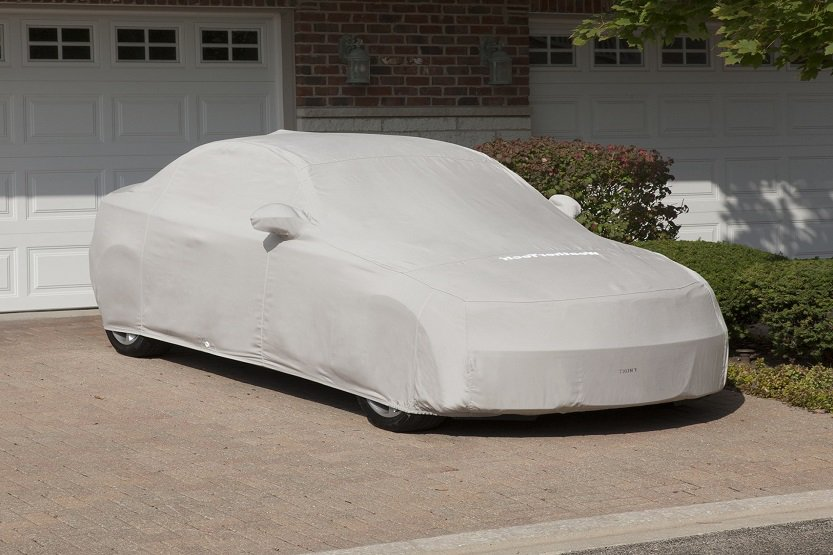 12 Best Car Covers [Car Cover Reviews]
