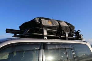 Read more about the article 10 Best Car Roof Bags [Roof Cargo Bag Review]
