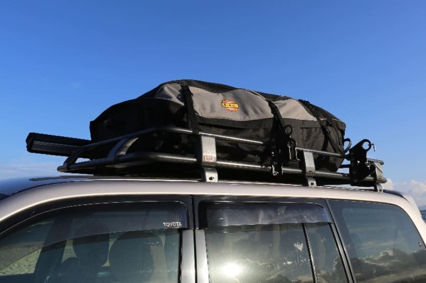10 Best Car Roof Bags [Roof Cargo Bag Review]