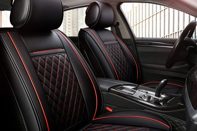 12 Best Car Seat Covers [Car Seat Cover Review]