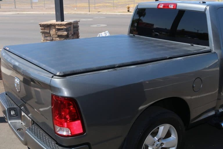 Best Truck Bed Covers [12 Picks]