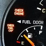 Check Fuel Cap - What Does It Mean? How to Fix?