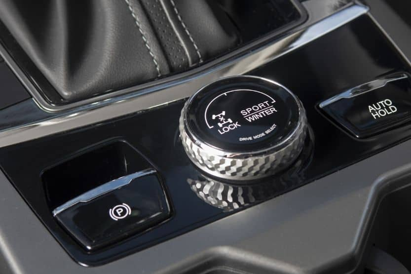 Electric Parking Brake [What Is It and How Does It Work?]