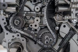 Read more about the article Timing Chain vs Timing Belt – What Are the Differences?