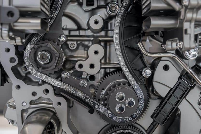 Timing Chain vs Timing Belt – What Are the Differences?
