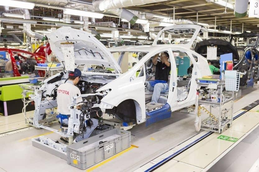 top Japanese car manufacturers