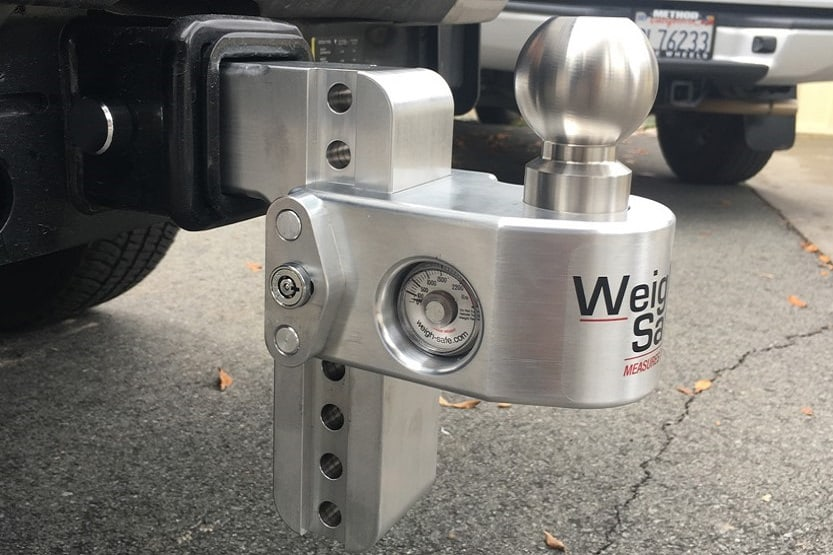 Trailer Tongue Weight Scale [7 Best Scales]