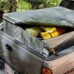 Truck Bed Cargo Bag [8 Best Waterproof Bags]