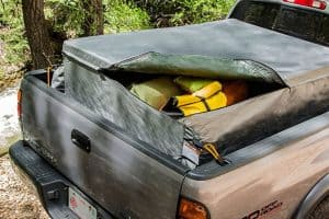 Read more about the article Truck Bed Cargo Bag [8 Best Waterproof Bags]