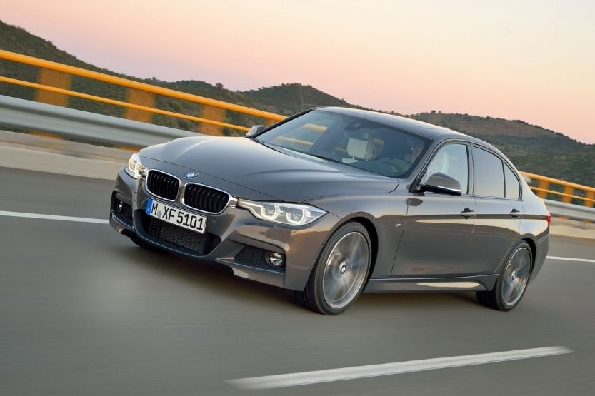 BMW SULEV review