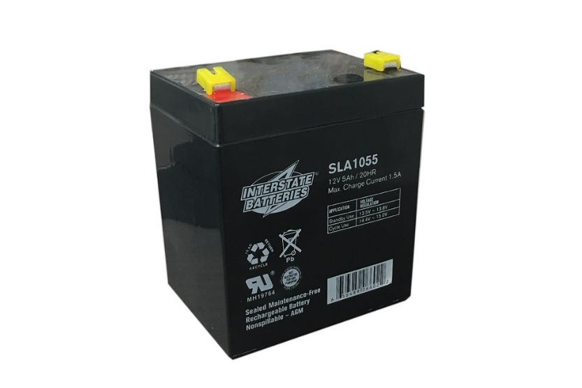 Interstate batteries review