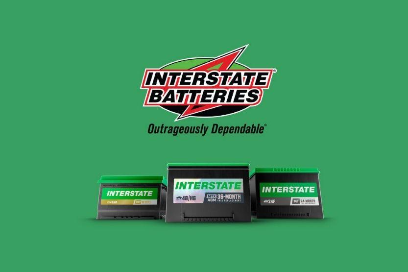 Interstate battery
