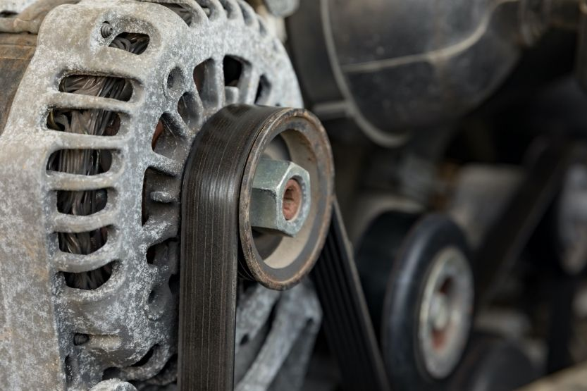 Drive Belt Vs Timing Belt – What Are the Differences?