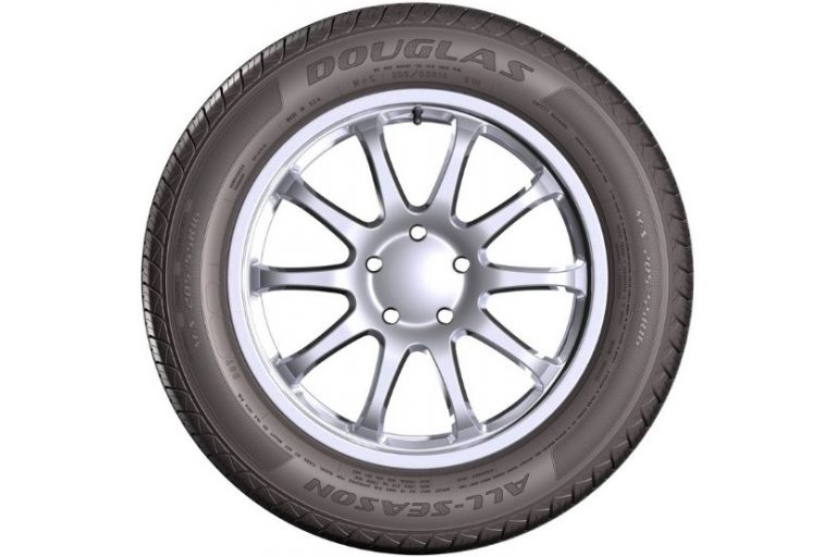 Who Makes Douglas Tires? [Douglas Tires Review]