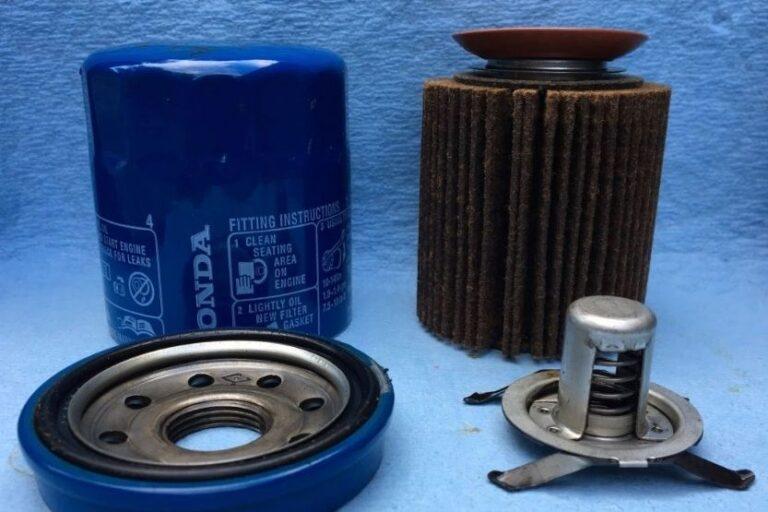 Honda 15400-PLM-A01 Oil Filter Review
