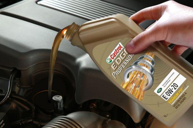 Castrol Edge Professional Oil Review [5W-30, 0W-20]