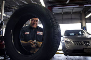 Read more about the article Costco Tire Warranty [How It Works and What It Covers]