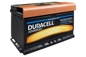 Read more about the article Duracell Car Battery Review [Who Makes Duracell Car Batteries?]