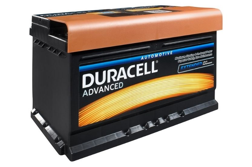 Duracell Car Battery Review [Who Makes Duracell Car Batteries?]