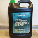 Mazda FL22 Coolant Review [and the Best FL22 Equivalent]