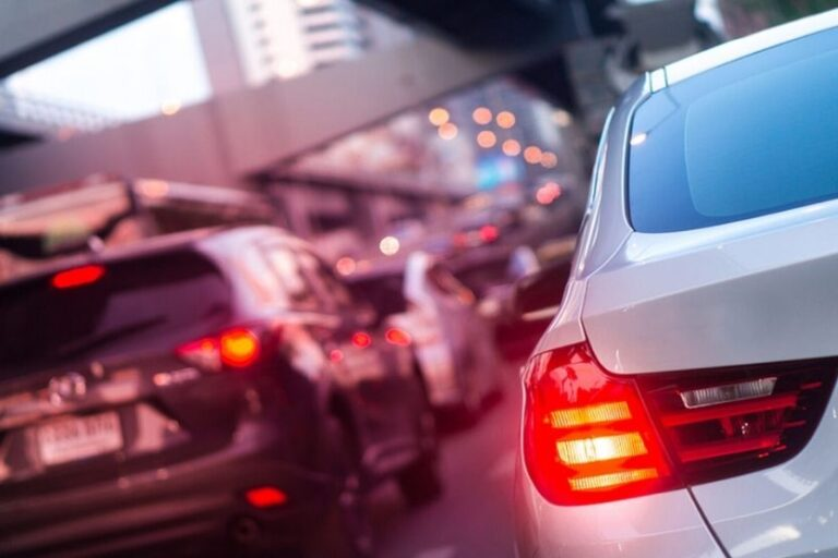 Brake Lights Won't Turn Off [Causes and How to Fix]