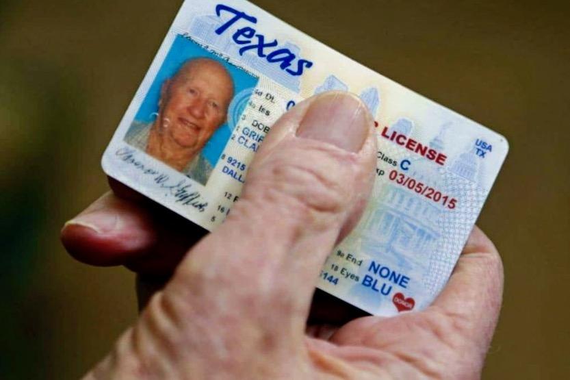 check driver's license online