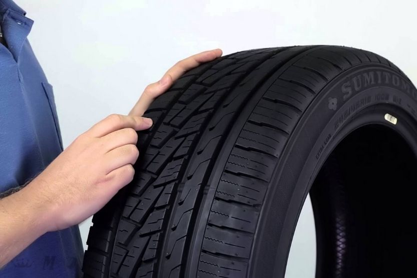 geotour tires review