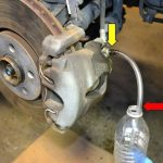 Gravity Bleed Brakes [Explained and How to Gravity Bleed Brakes Alone?]