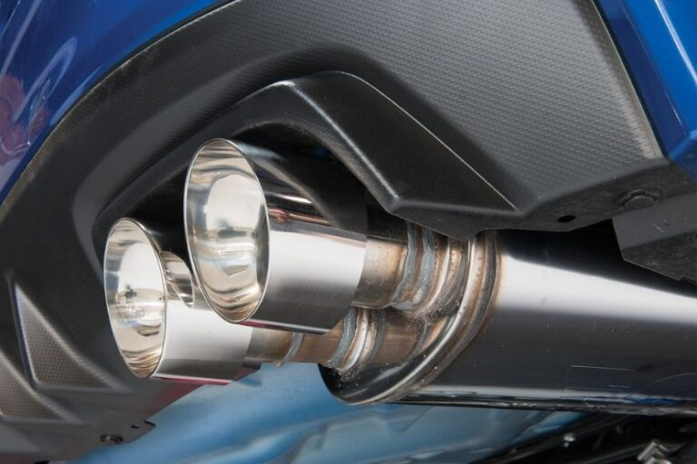 Magnaflow Vs Flowmaster Exhaust System [Which Is Better?]