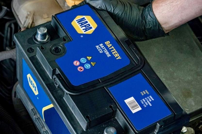 napa batteries warranty