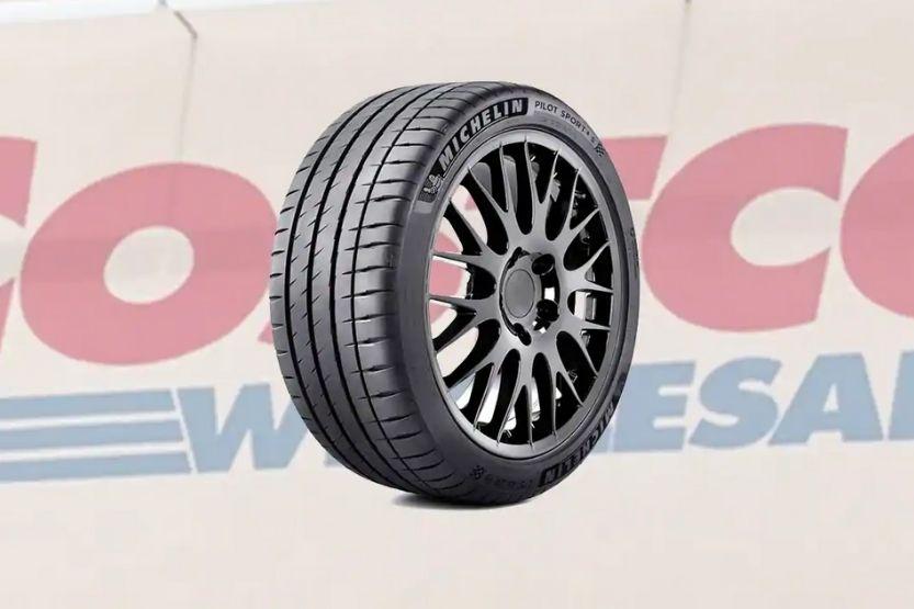 tire warranty Costco