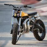 Yamaha RD350 Specs and Review