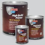 High Build Primer [When to Use and Best Automotive High Build Primers]