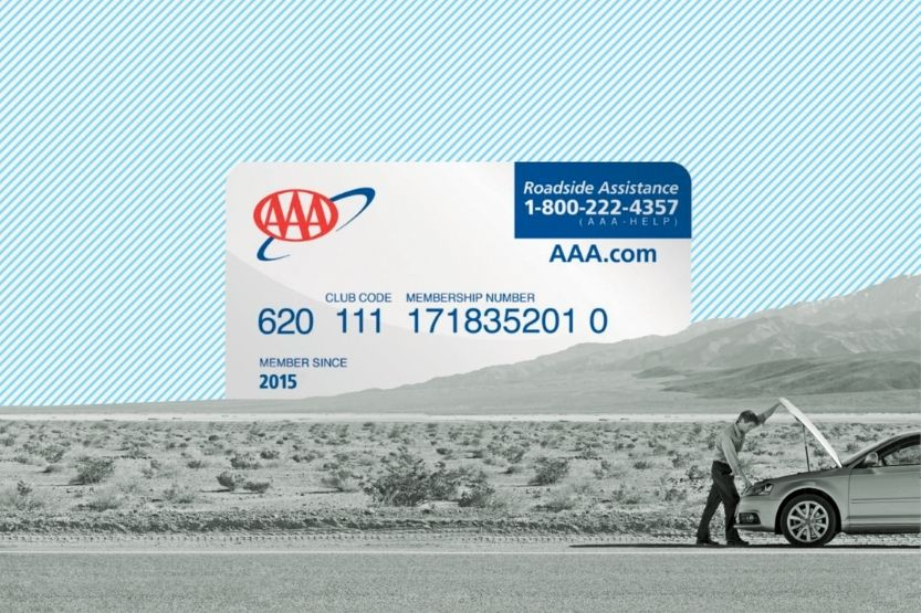 aaa plus towing policy