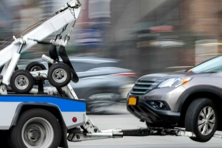 AAA Towing Policy [AAA Towing Rules]