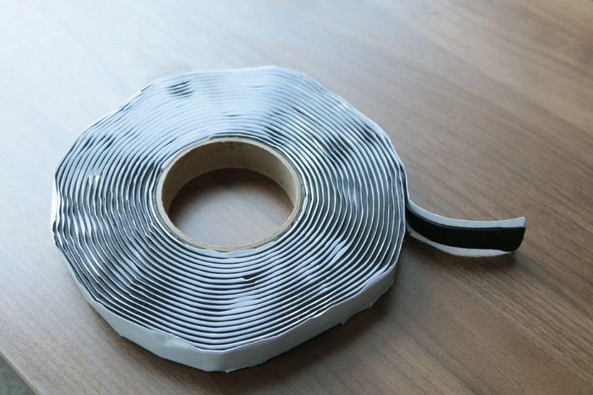 butyl seal tape