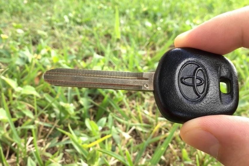 cost to program a key fob