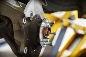 Read more about the article CV Joint Noise [When Driving Straight or Turning]
