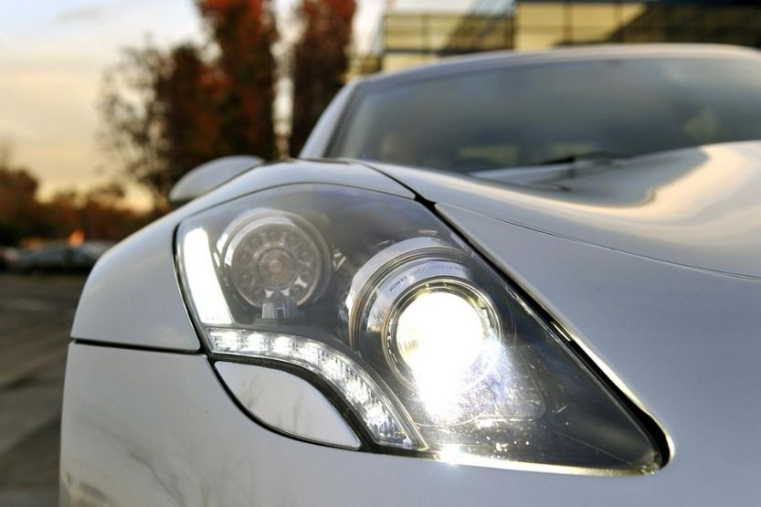 DRL Light – What Does This Mean?