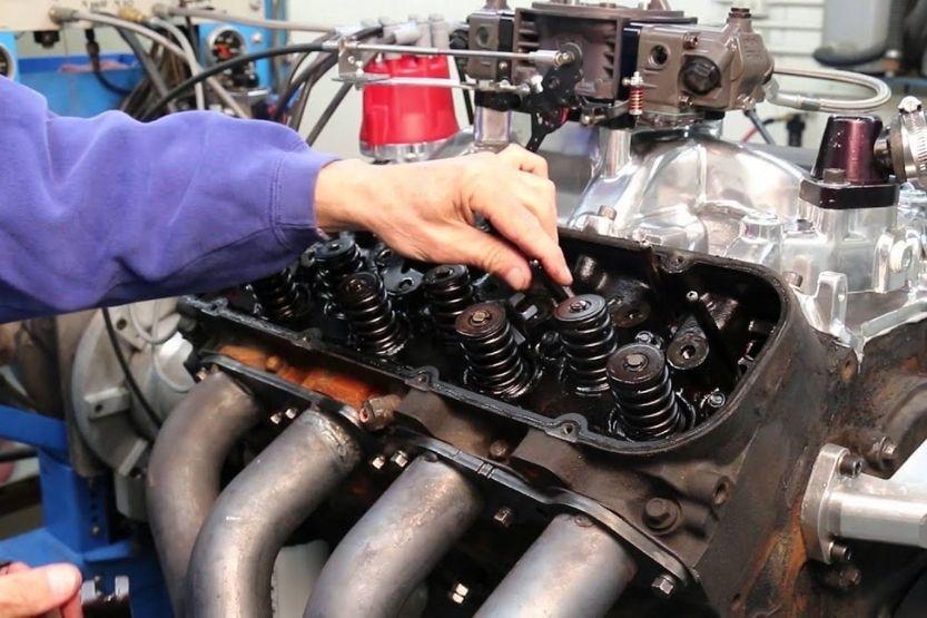 ford 6.2 liter gas engine problems