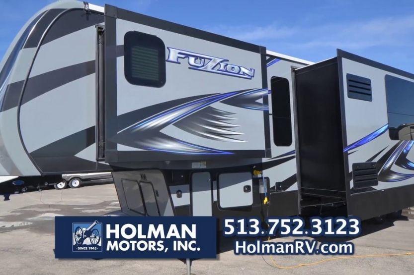 Holman RV Review