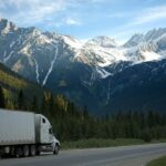 How Much Does a Semi Truck Weigh? [With and Without Trailer]