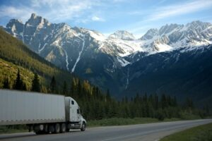 Read more about the article How Much Does a Semi Truck Weigh? [With and Without Trailer]