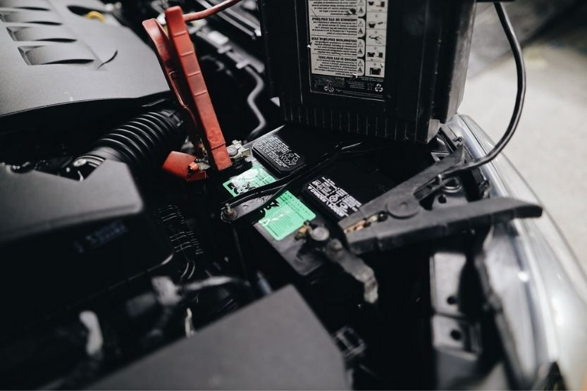 How to Recondition a Car Battery That Won't Hold a Charge