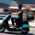 Moped Vs Scooter [What Are the Differences Between Them?]