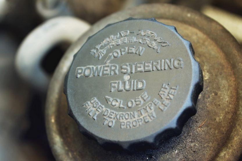 nissan power steering fluid equivalent