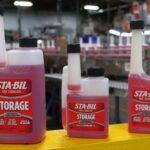 Sta-Bil Vs Sea Foam Fuel Stabilizer